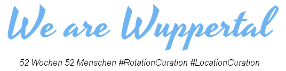 WeAreWuppertal Logo